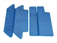 Чистящие салфетки для Hоbot-668 (2х2 штуки)