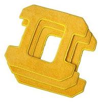 Набор салфеток для влажной уборки Hobot-268/298 (3 штуки)